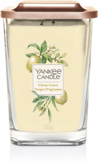 Yankee Candle - Citrus Grove - Large Vessel