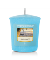 Yankee Candle - Beach Escape - votive