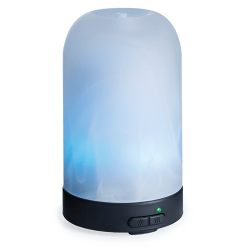 Candlewarmers - Frosted - Diffuser