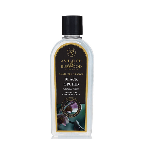 Ashleigh & Burwood fragrance oil Black Orchid 500ml