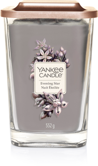 Yankee Candle - Evening Star - Large Vessel
