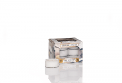 Yankee Candle - Baby Powder - Tealights