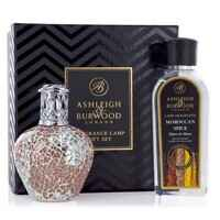 Ashleigh & Burwood Giftset Apricot Shimmer + Moroccan Spice