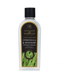 Ashleigh & Burwood fragrance oil Citronella & Rosemary 500ml