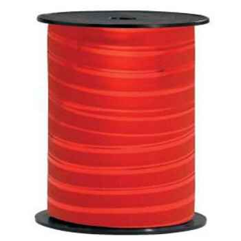 725410 Lint Luxe 10mm x 225mtr Gregoire  rood SC8043