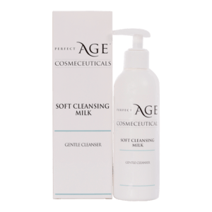 Perfect age - Soft cleansing milk 150ml