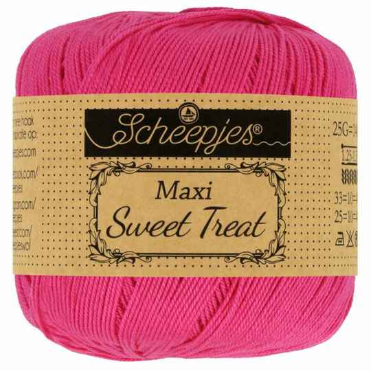 Scheepjes Maxi Sweet Treat, 25 gram