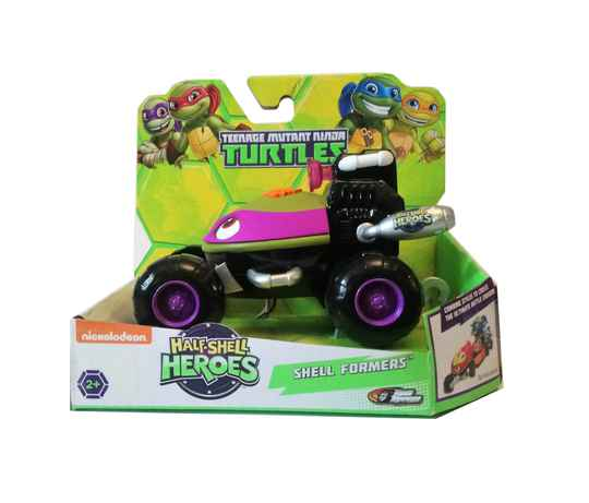 Road Rippers Shell Formers