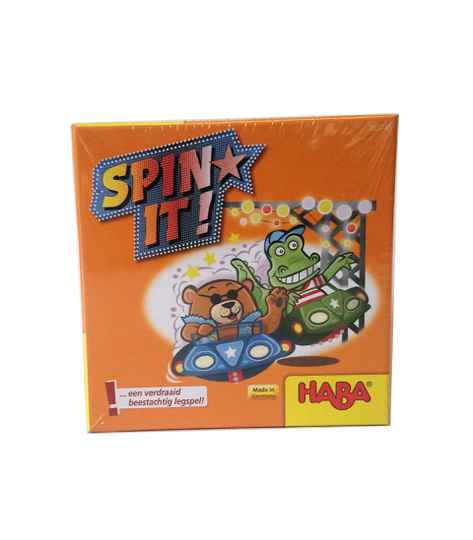 Haba Spin It