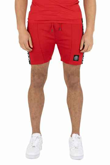 Quotrell - General Short - Red