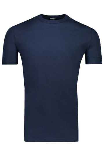 Dsquared2 - Band Tee - Blue