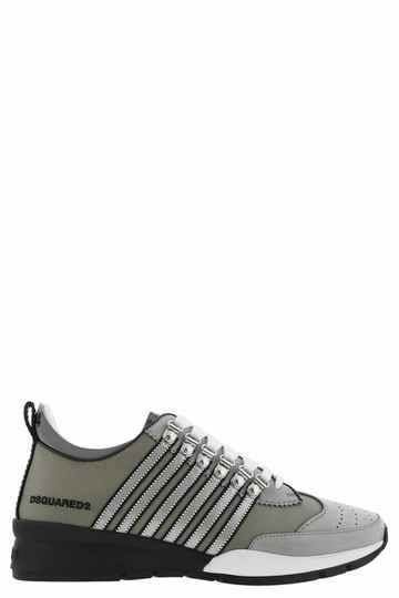 Dsquared2 - Sneakers - Light Grey