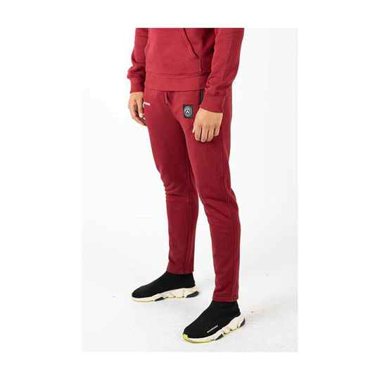Quotrell - Commodore Pants - Red