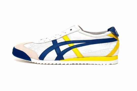 """Onitsuka Tiger Mexico 66 SD """"Street Fighter"""""""