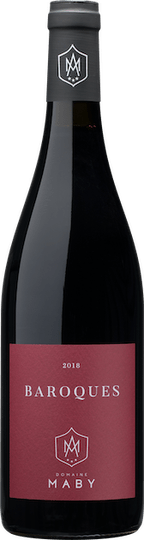 Domaine Maby - Baroques IGP 2019