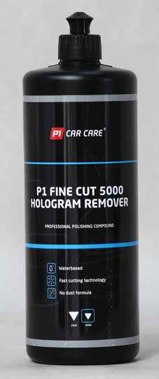 P1 Fine Cut Polish Compound 1L