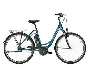 """Raleigh JERSEY 7 Dame 28"""" 400WH"""