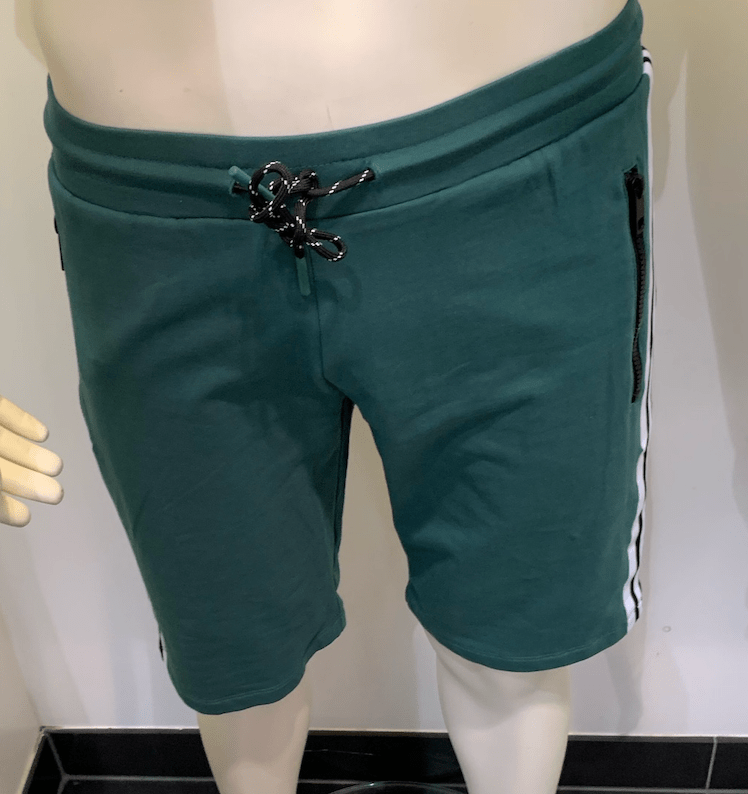 ANTONY MORATO SHORTS GREEN