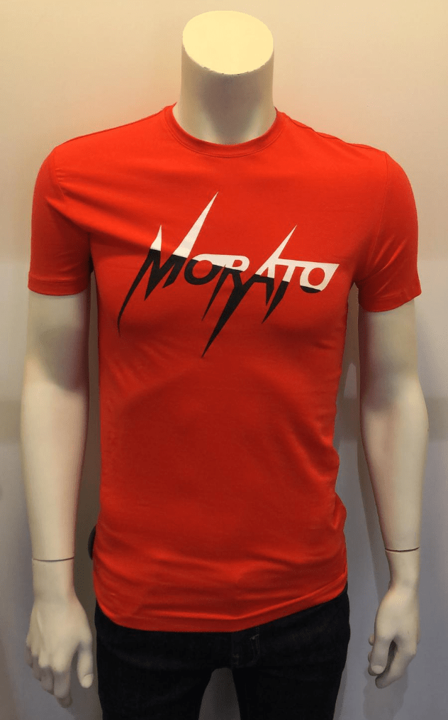 ANTONY MORATO CLASSICAL PUNK ORANGE