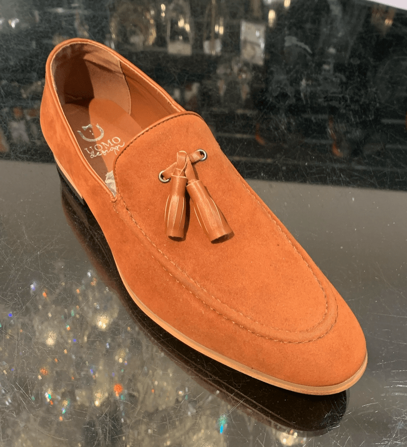 LOAFERS PARIS LIGHT BROWN