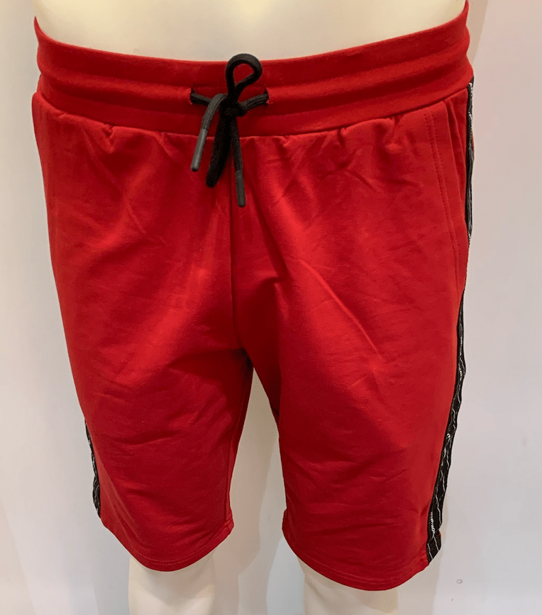ANTONY MORATO SHORTS RED