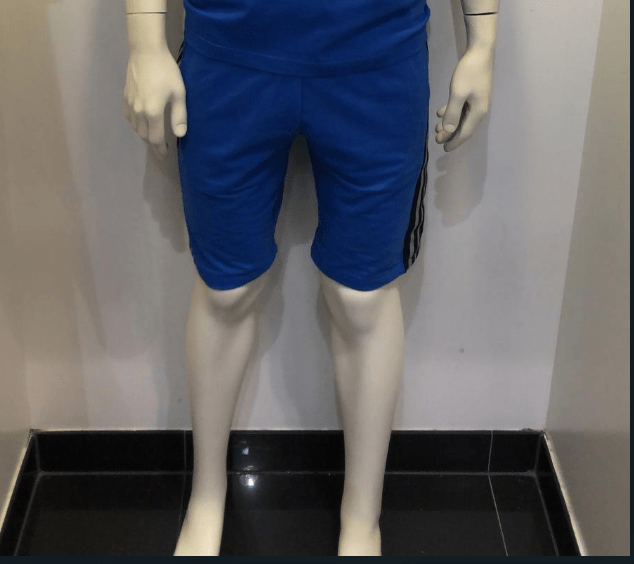 ANTONY MORATO SHORT BLUE