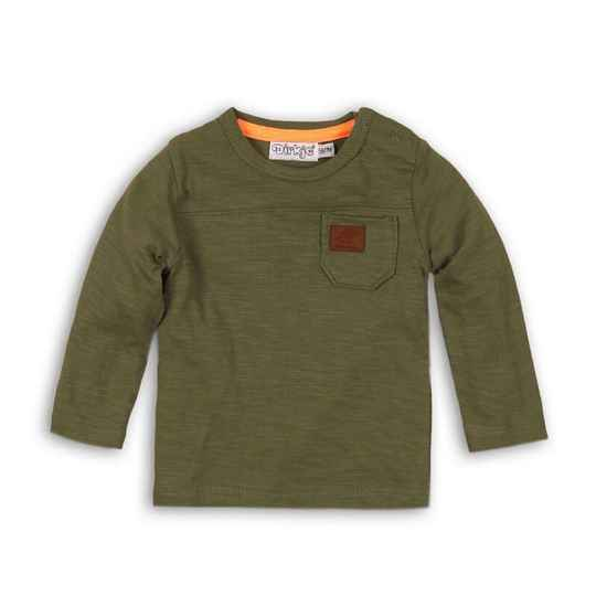 32B-32530 - T-shirt with pocket