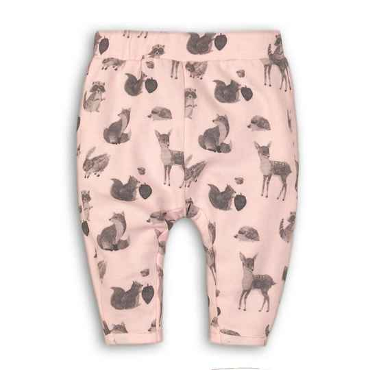 32B-32228 - Baby trousers aop