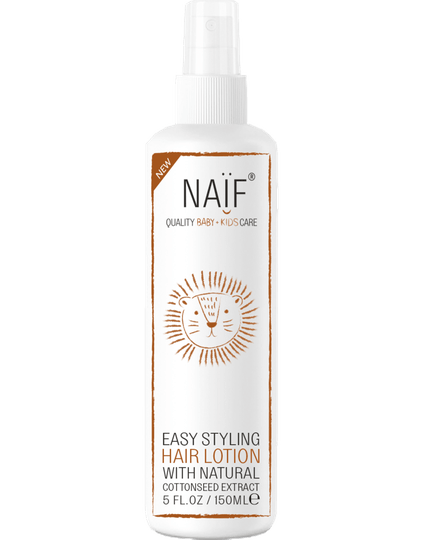 Naïf • Haar lotion spray