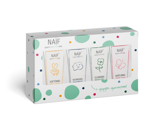 Naïf • Mini gift set box