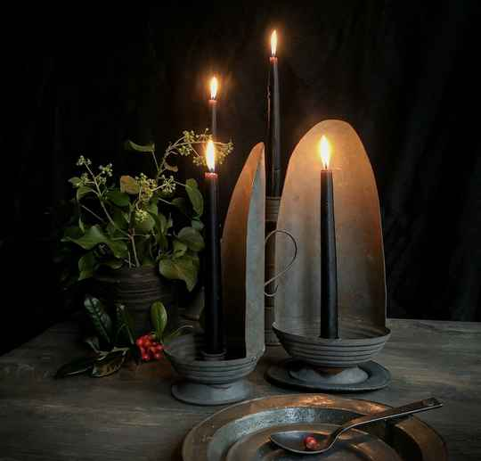 Candle Holder Neha Maat M