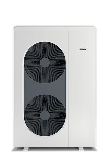 (3069711) Lucht/water warmtepomp ATAG ENERGION M PLUS 11T