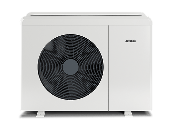 (3069720) Lucht/water warmtepomp ATAG ENERGION M Hybrid all 4