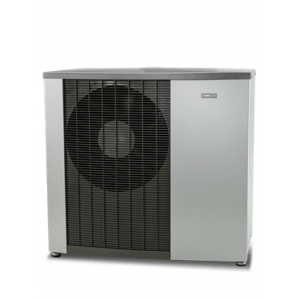 (064134) Lucht/water warmtepomp NIBE F2120-8 230V