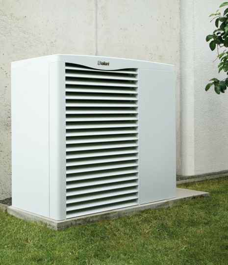 (0010019764) Lucht/water warmtepomp Vaillant aroTHERM VWL 55/3 A
