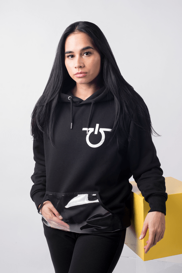 SAMURAI OG sweater - BLACK