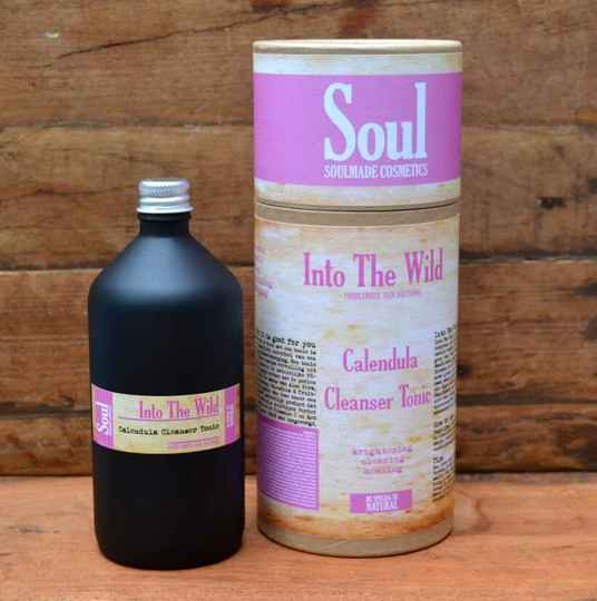 Into The Wild - Calendula Cleanser Tonic