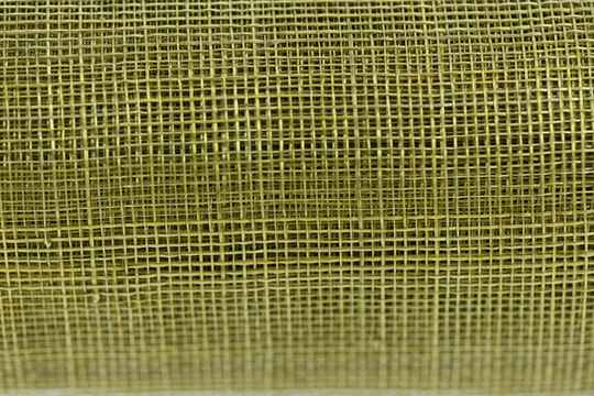 Sinamay - 041A - Olive Green