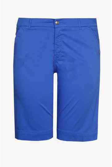 Xandres Gold bermuda X-PANCHA strong blue- 004776