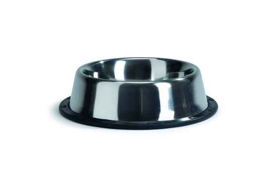 chroom steeldish antislip