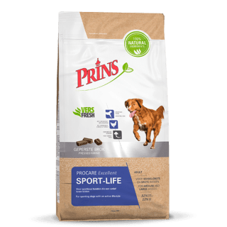Prins pro care Sport-life