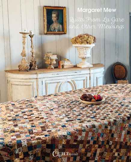 Boek Quilts From La Gare and Other Mewsings - Margaret Mew Quiltmania