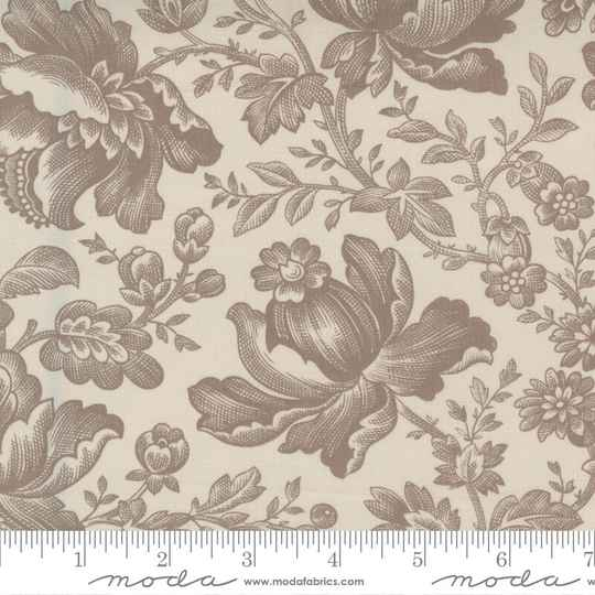 Q25 - stof Cranberries & Cream by 3 Sisters - Moda