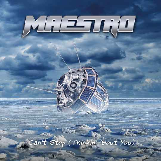 Maestro - Can't Stop (Thinkin' 'Bout You) CD