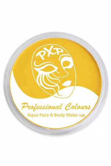 PXP Professional Colours Yellow / geel 713