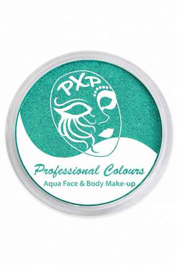 PXP Professional Colours Pearl Green 728