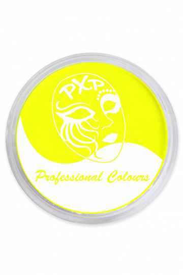 PXP Professional Colours Special FX Neon Yellow 725