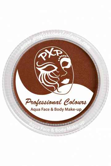 PXP Professional Colours Chocolate brown 735