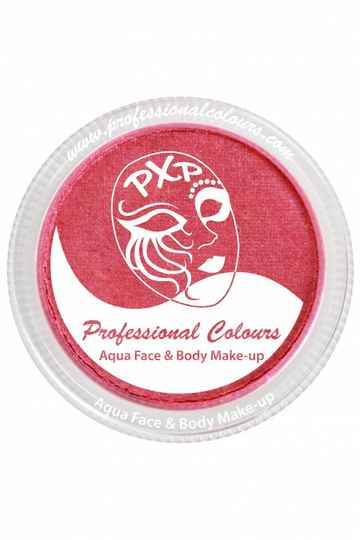 PXP Professional Colours Pearl Light Red 737