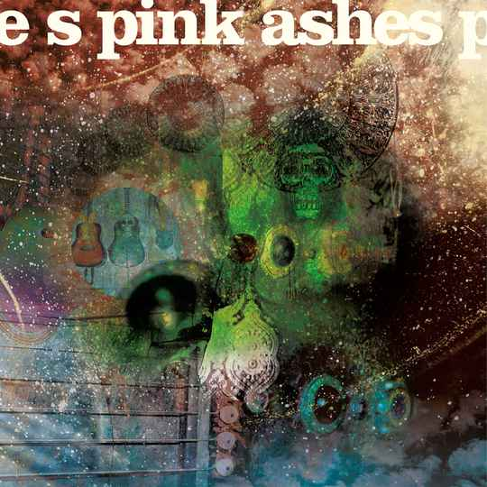 TF141 // THE USE OF ASHES - PINK ASHES (PINK VINYL LP)